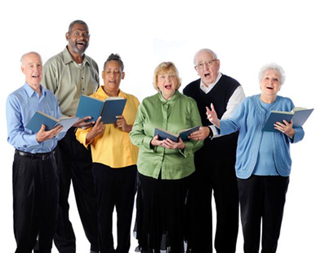 CMS Kurse für Senioren & Seniorinnen ab 60 Jahre